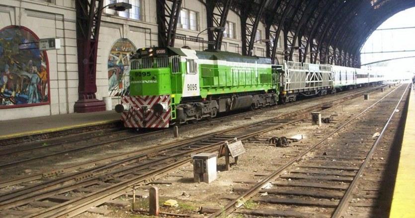 Tren Tucumán: conexión con Rosario