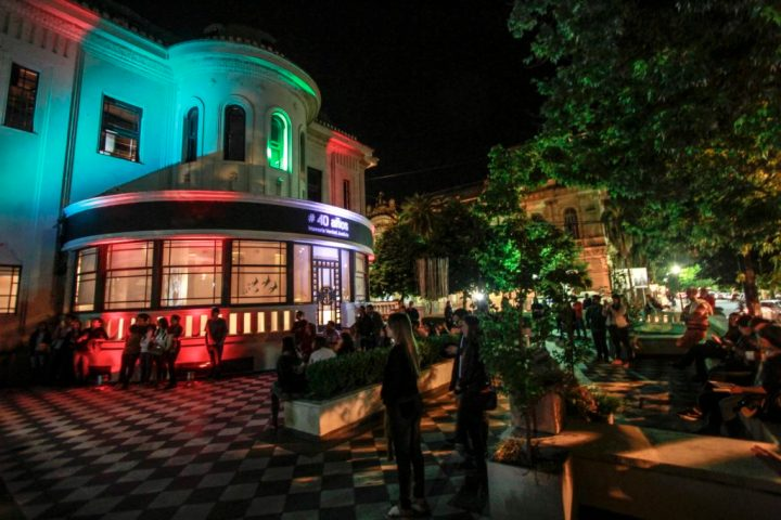 Noche de los Museos Abiertos