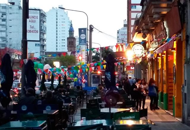 Fiesta de la Cerveza en Rosario