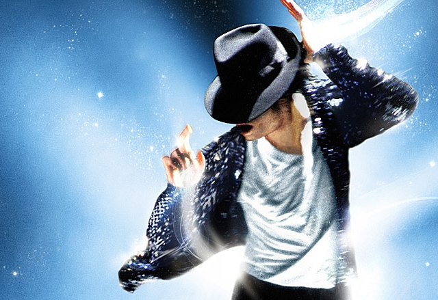 The Michael Jackson experience en Rosario
