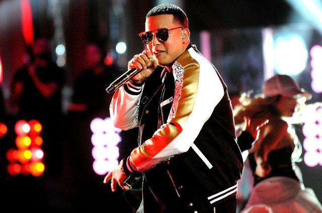Daddy Yankee en Rosario
