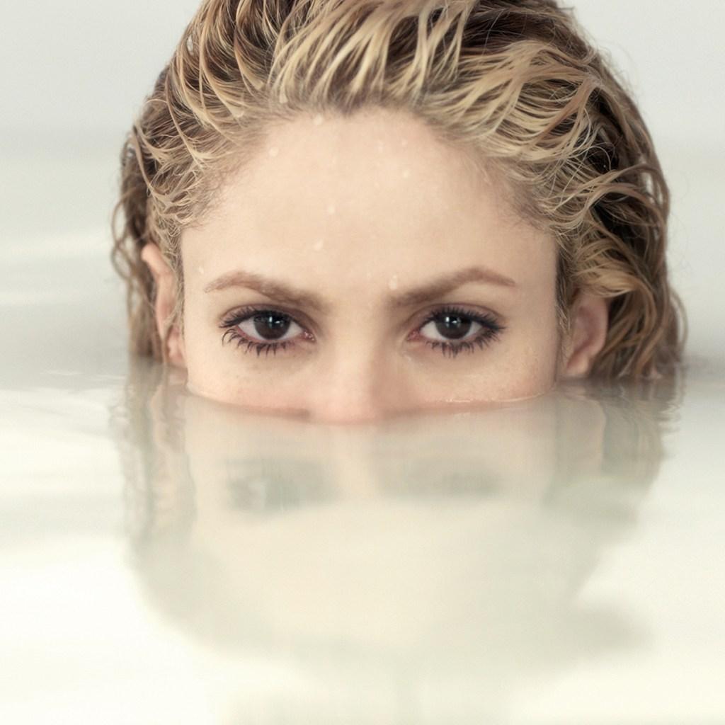 Shakira en Rosario El Dorado