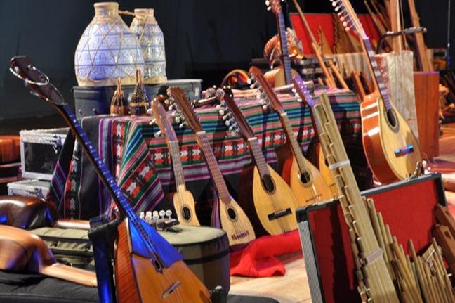 Festival Sonamos Latinoamérica