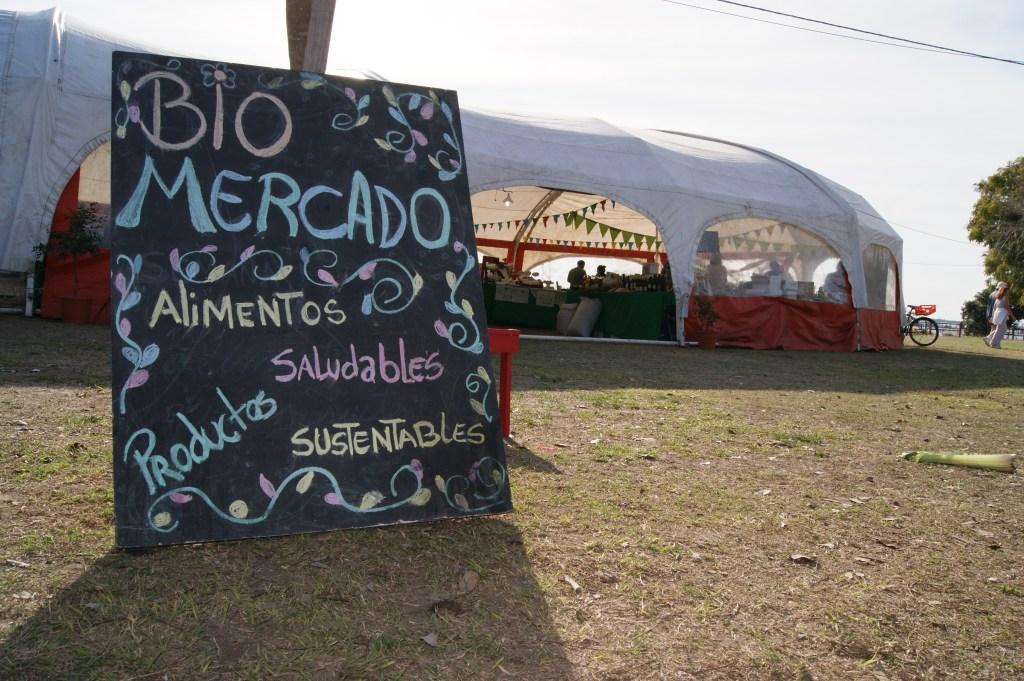 BioMercado en Rosario