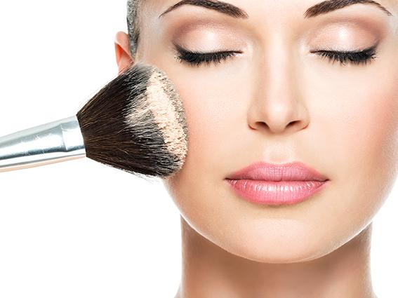 Aprende todos los trucos del maquillaje profesional