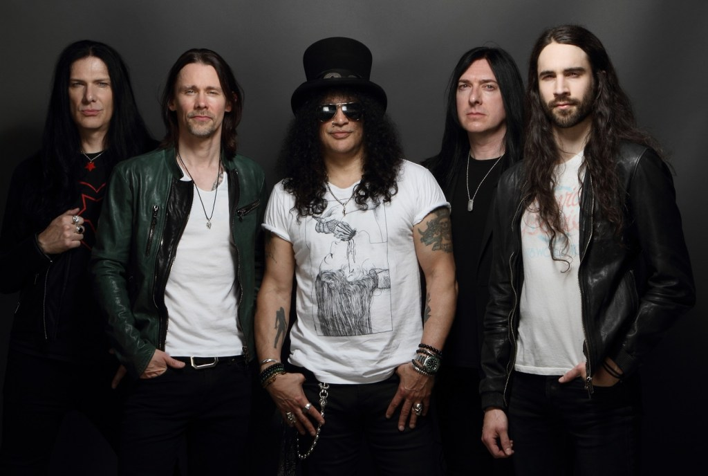 Slash-ft.-Myles-Kennedy-&-The Conspirators-en-Rosario