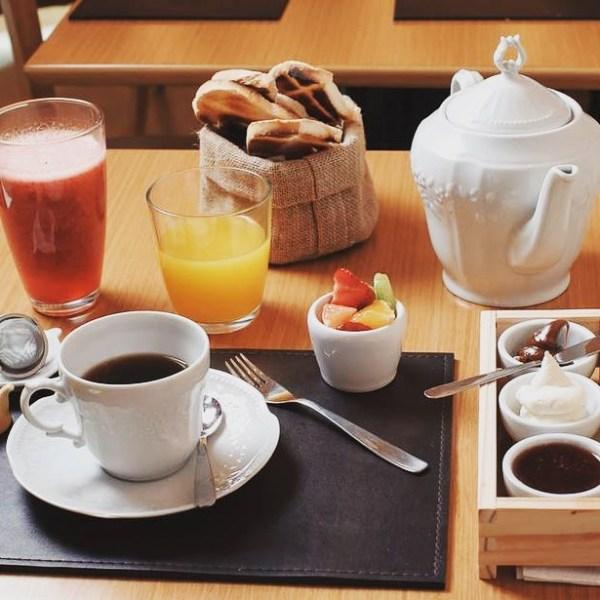 Lugares para desayunar Rosario
