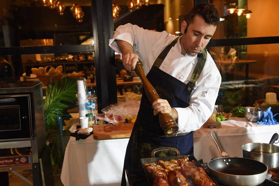 Semana Gastronómica Rosario: actividades y excursiones