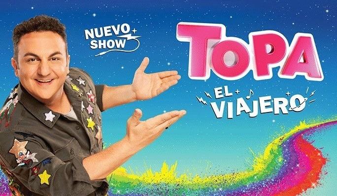 Topa en Rosario