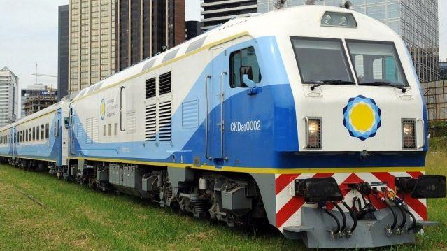 Tren Córdoba: conexiones