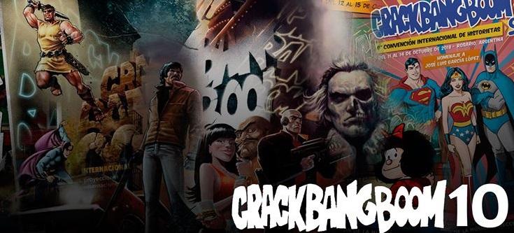 Crack Bang Boom Rosario 2019