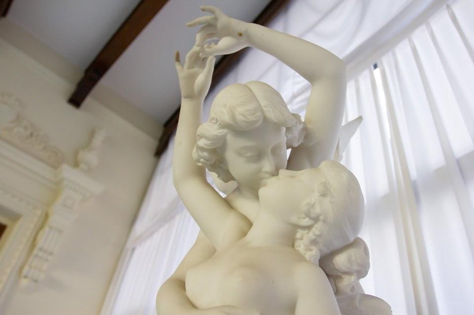 Museo de Arte Decorativo por dentro