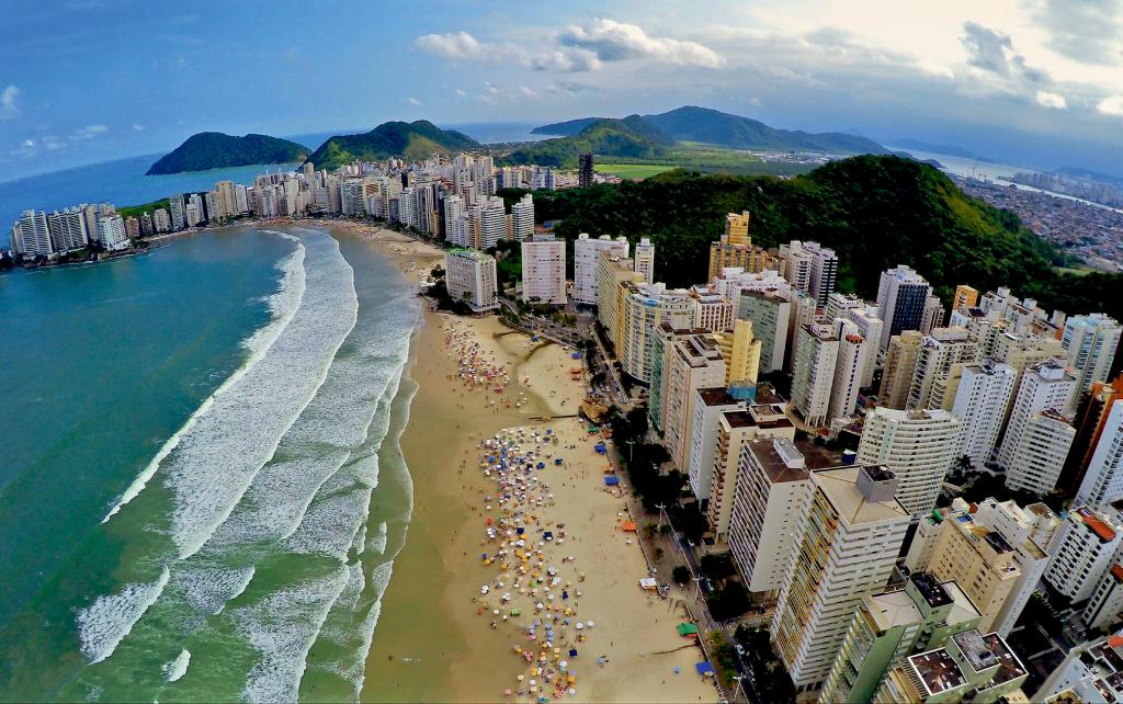 Vuelos Rosario: pasajes a Florianópolis