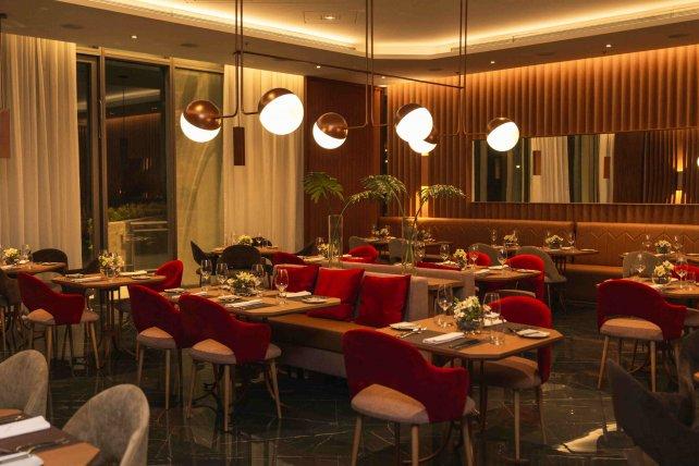 Restaurante Rosario: Le Gulá