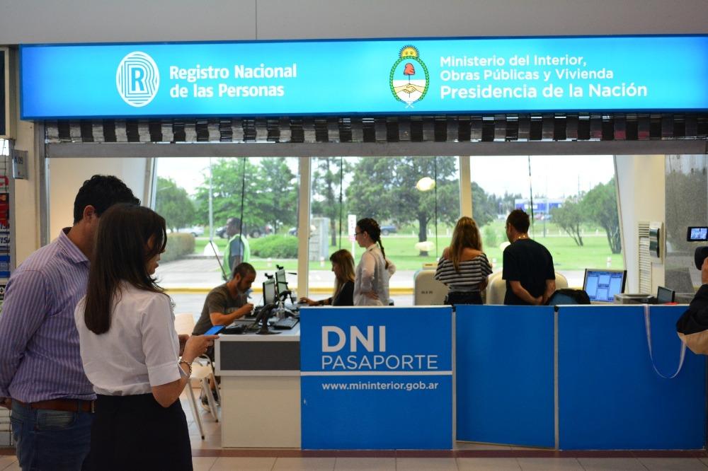 Pasaporte express: dónde y cómo tramitarlo en Rosario
