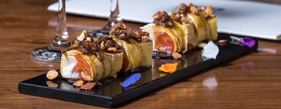 Restaurantes en Rosario: Ceviche
