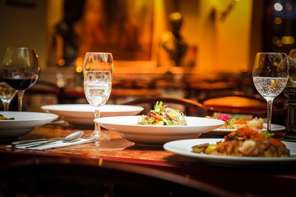 Los mejores restaurantes en Rosario