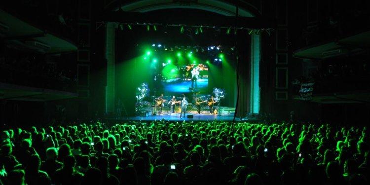 Teatro Broadway Rosario cartelera 2020