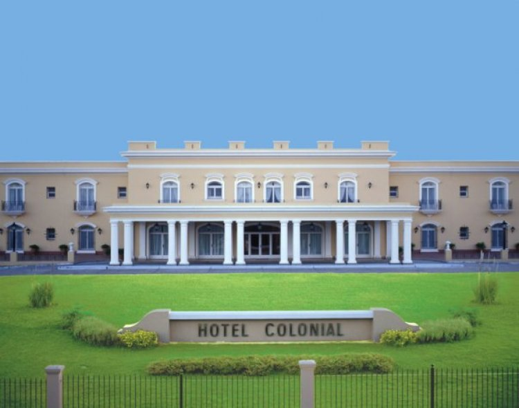 Hotel Colonial, donde ir por un fin de semana en pareja