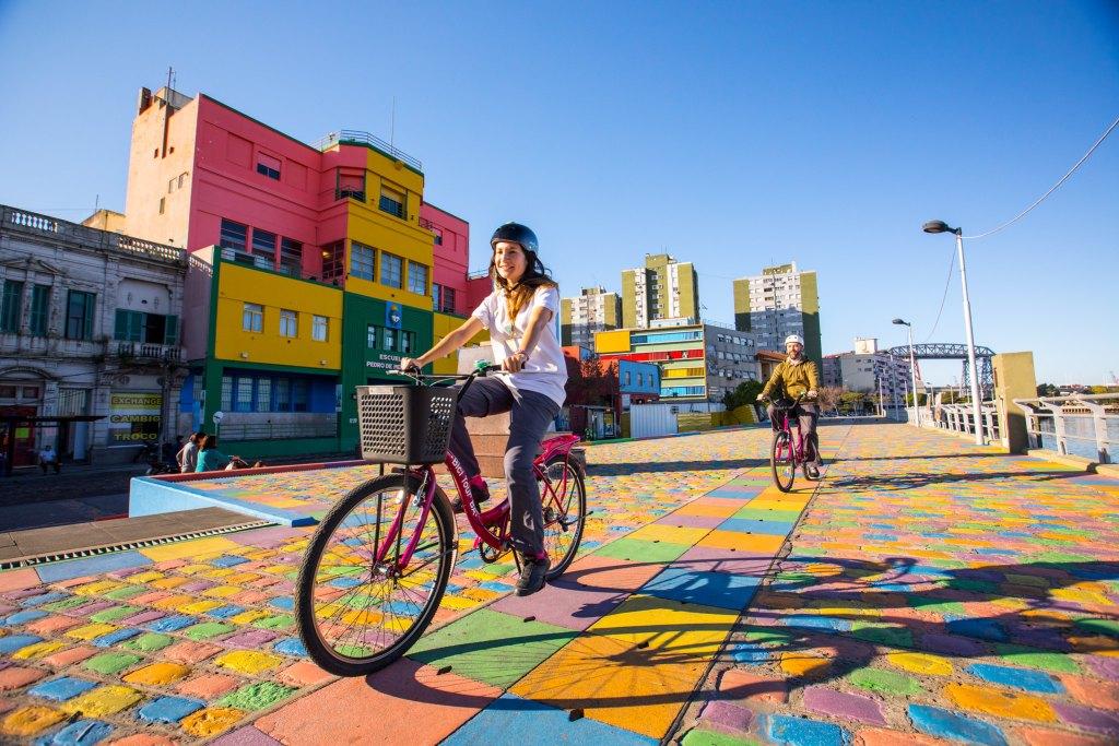 Actividades gratis en Buenos Aires