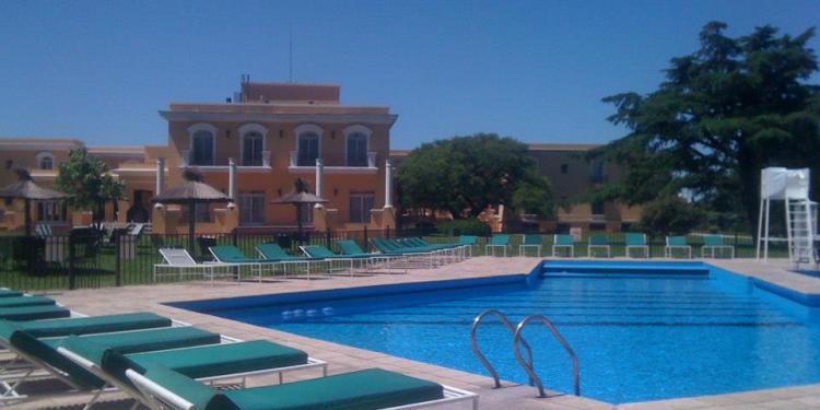 Hoteles donde pasar un fin de semana cerca de Rosario