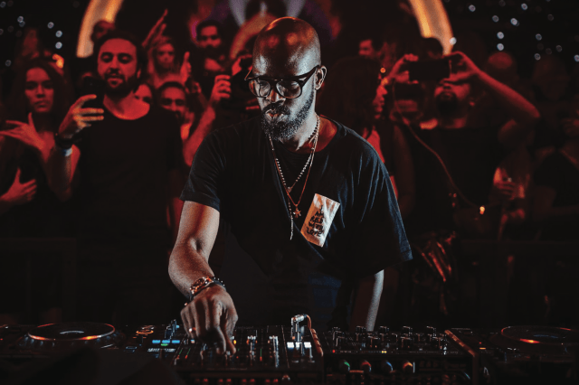 Black Coffee Argentina