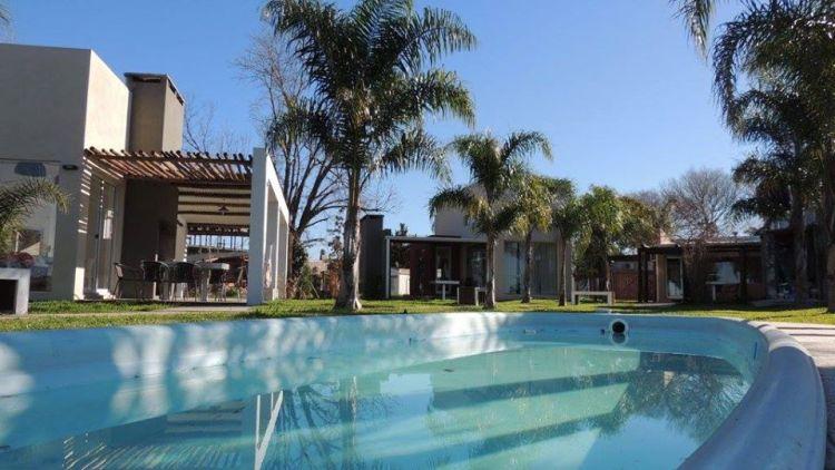 Cabaña Las Ranas, ideal para una escapada de fin de semana