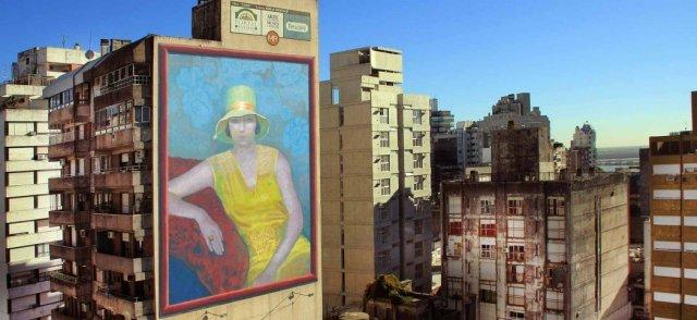 Artistas plásticos argentinos