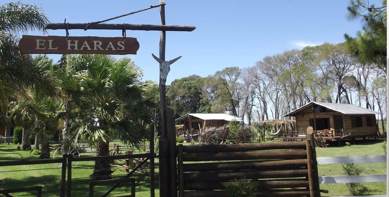 Apartamentos El Haras, escapadas de campo cerca de Rosario