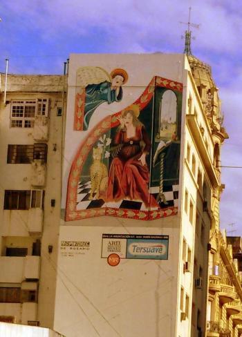 Pintores rosarinos famosos