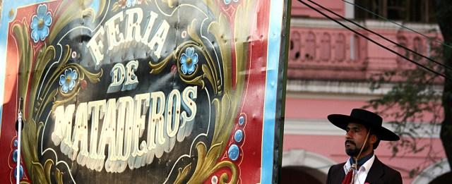 Guía Turística Buenos Aires