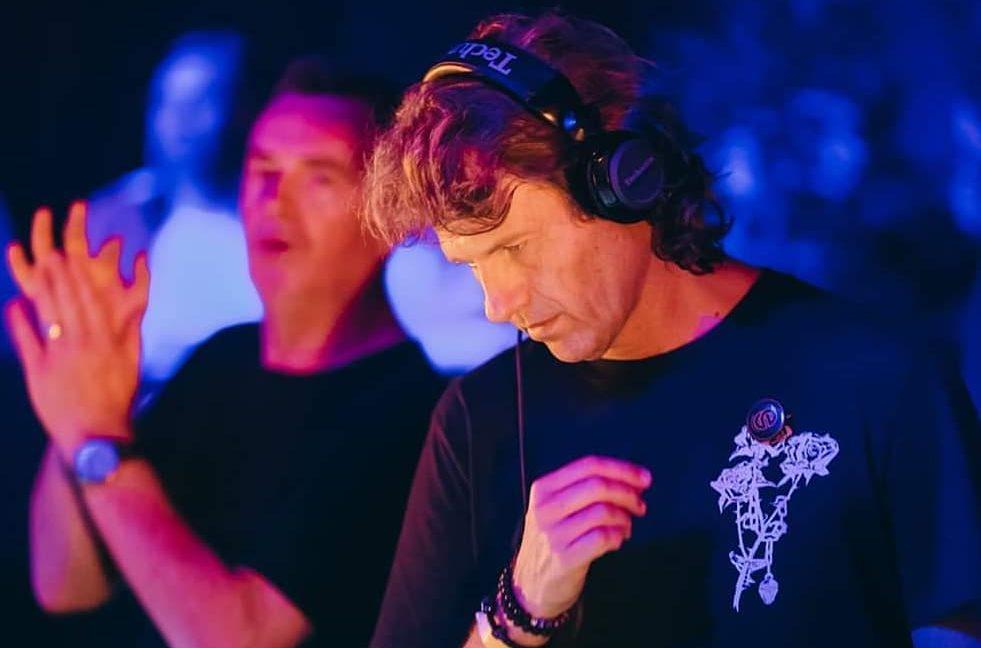 Musica electronica 2020: HERNAN CATANEO