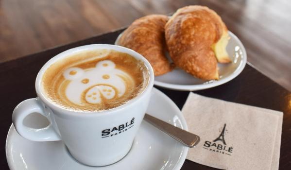 Sable Paris cafetería Rosario