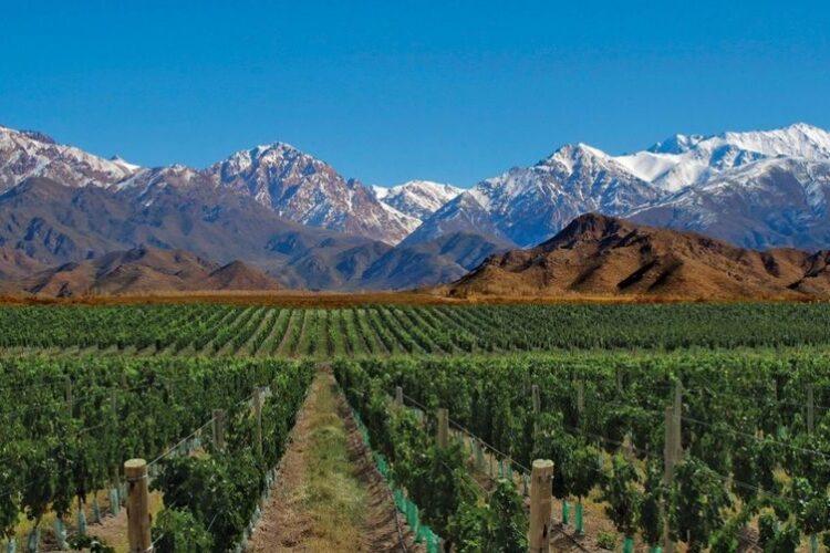 Permiso para turismo interno Mendoza