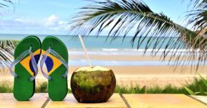 Vacaciones Brasil 2021 covid