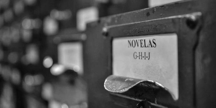 Biblioteca Argentina catalogo