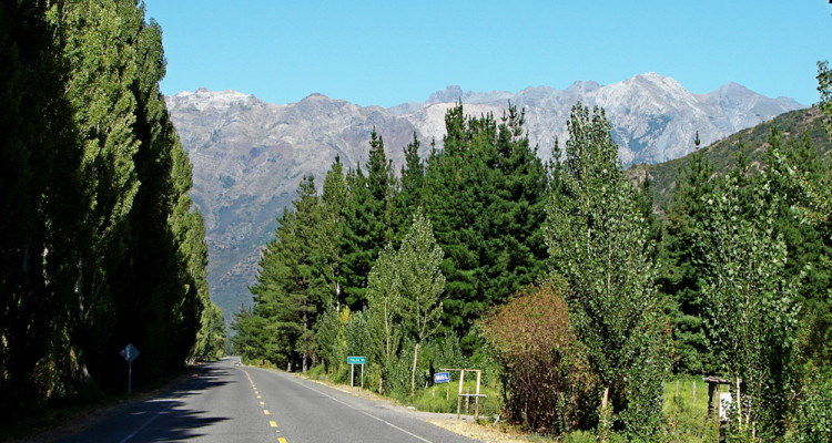 Cruzar de Mendoza a Chile