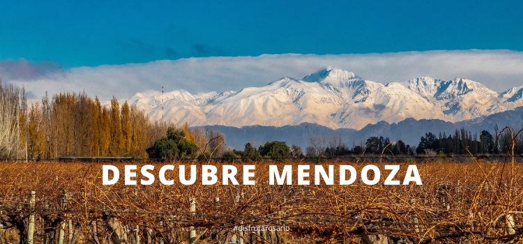 Que hacer en Mendoza