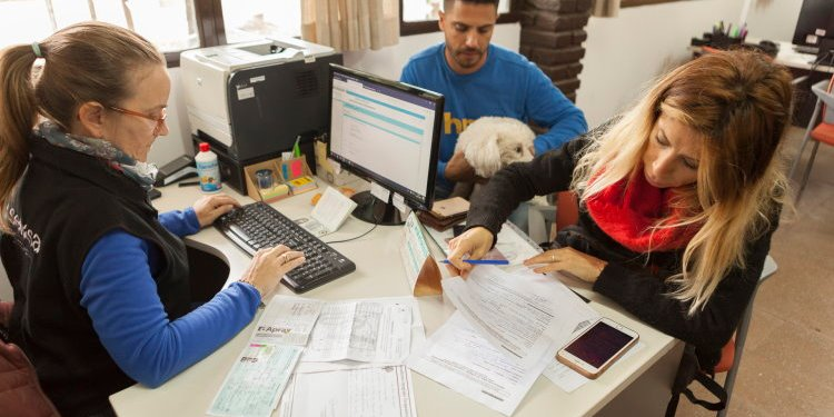 requisitos para sacar un perro del país argentina