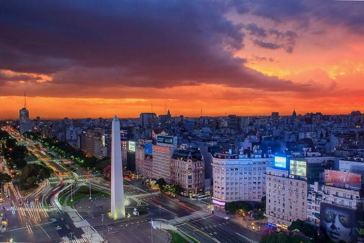 Declaración jurada para el ingreso a la Ciudad Autónoma de Buenos Aires