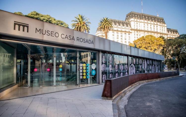 Qué visitar en Buenos Aires gratis