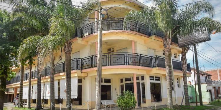 Hotel en San Jose Entre Rios