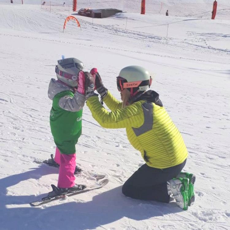 Centro de esquí de Las Leñas