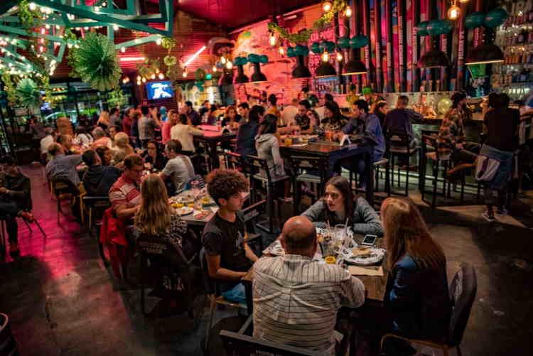 Donde ir a comer en Córdoba