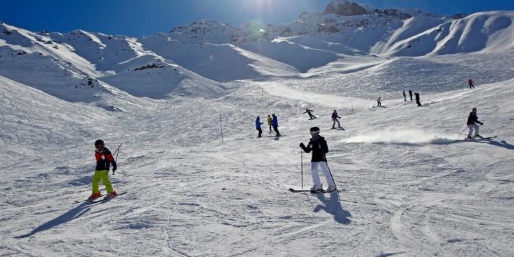 Ski Penitentes