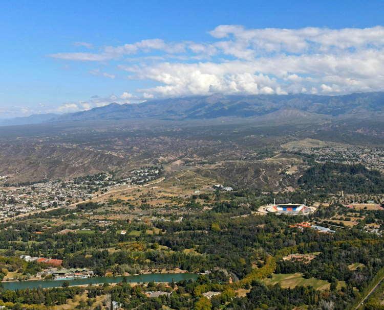 Qué hacer en la ciudad de Mendoza