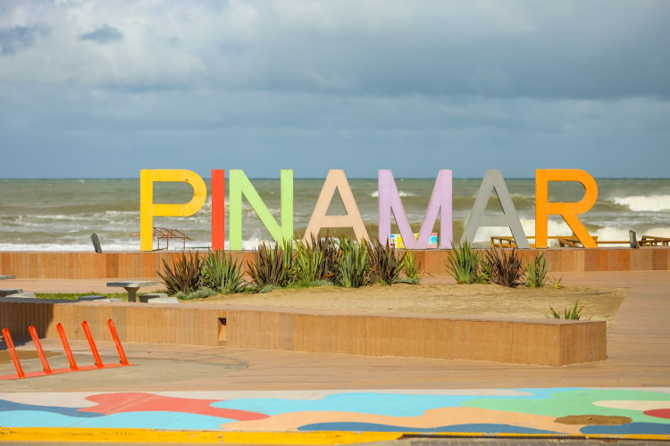 Dónde alojarse en Pinamar