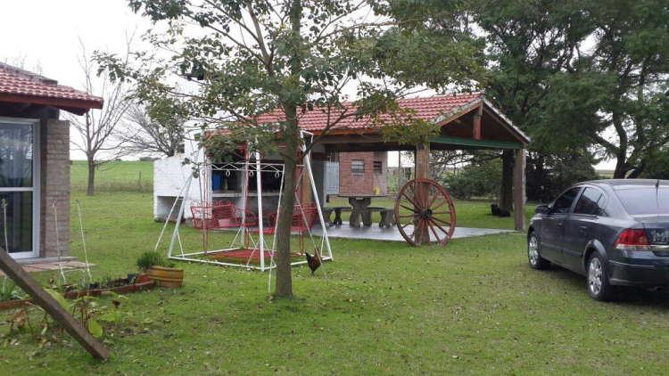 Donde alojarse en Parana Entre Rios