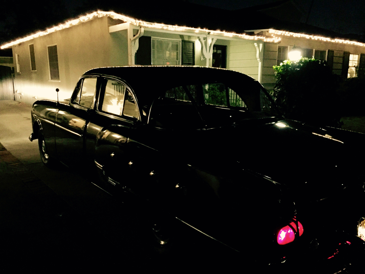 packard Christmas
