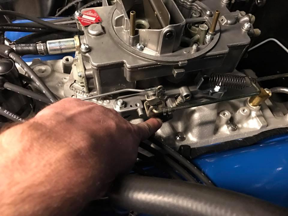 vacuum leak diagnosis repair